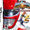 Power Rangers Super Legends DS - Hall of Legends