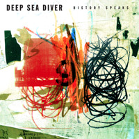 Deep Sea Diver Keep It Moving Artwork