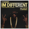 2 Chainz - Im Different (Dj Rukus Redrum & Dr.Dre Intro Break) Clean & Dirty [4 Edits]