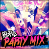 PARTY MIX DJ BL3ND
