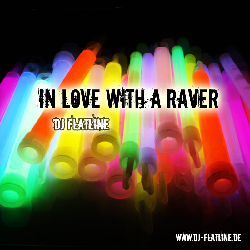 DJ Flatline Interview &amp; Mix- In Love With A Raver