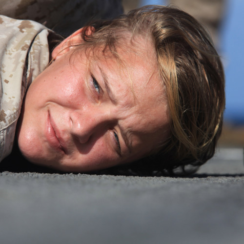 Women in Combat by War News Radio