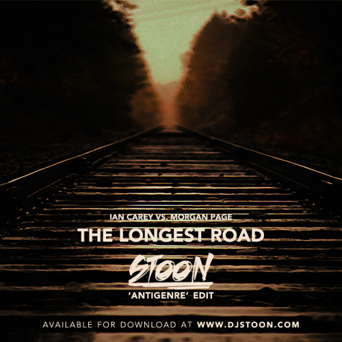 Ian Carey vs. Morgan Page - The Longest Road (Stoon 'Antigenre' Edit) by DJ Stoon