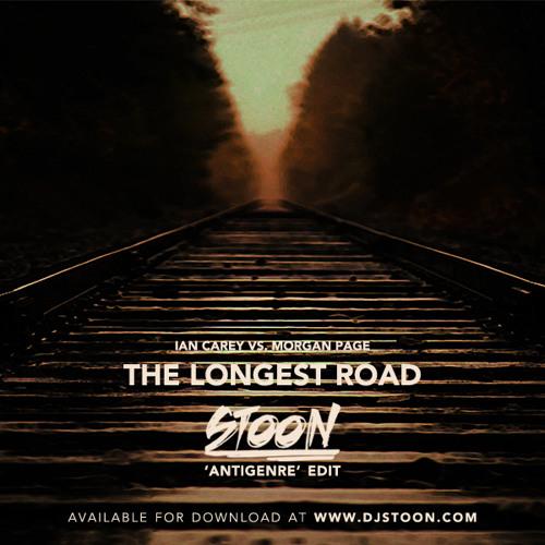Ian Carey vs. Morgan Page - The Longest Road (Stoon 'Antigenre' Edit) by DJ Stoon
