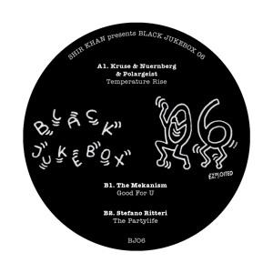 Good 4 U (Exploited Jukebox 6) by The Mekanism
