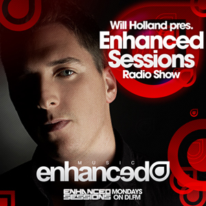2013.01.14 - Will Holland - Enhanced Sessions 174 (Max Graham Guestmix) Artworks-000040486409-nksbi1-original