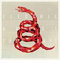 Electric Guest Bait (The Shoes Remix) Artwork