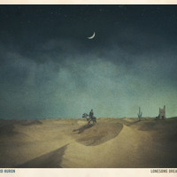Lord Huron Lonesome Dreams Artwork