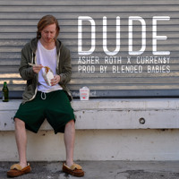 Listen to a new hiphop song Dude (ft. Curren$y) - Asher Roth