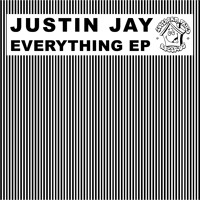 Justin Jay Everything Artwork