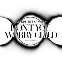 Listen to a new rock song Don't You Worry Child (Cover) - Brenton Mattheus