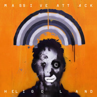 Massive Attack Paradise Circus Artwork