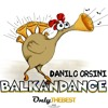 200# Danilo Orsini - Balkandance [ Only the Best Record international ]