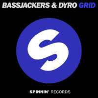Listen to a new electro song Grid - Bassjackers and Dyro