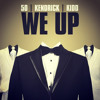 50 Cent - We Up (ft. Kendrick Lamar & Kidd Kidd) Instrumental