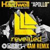 Apollo (Dash Berlin 4AM Remix ASOT600 Preview)
