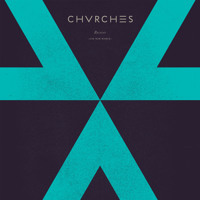 CHVRCHES Recover (Cid Rim Remix) Artwork