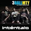 INTENTALO - 3BAllMTY Ft. El BEBETO, AMERICA SIERRA - Dj Dannhy - www.promusic.com.ar