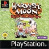 Harvest Moon Back To Nature - Town