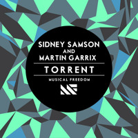 Listen to a new electro song Torrent - Sidney Samson and Martin Garrix
