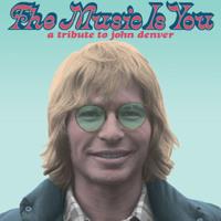 John Denver Leaving On A Jet Plane (My Morning Jacket Cover) Artwork