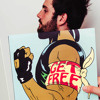 Major Lazer - Get Free feat. Amber (What So Not Remix) [Forthcoming; 'Free The Universe' Album] album artwork