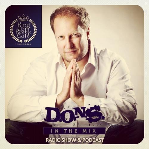 D.O.N.S. In The Mix # 226 The Miami Warm Up 2013 by DONSdj