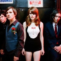 Rilo Kiley Let Me Back In Artwork