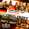 Steve Cypress ft. Down Low & Rob Money - Party 2 Night (Nick Heby Bootleg)