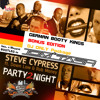 Steve Cypress ft. Down Low & Rob Money - Party 2 Night (Tom Tash Second Party Bootleg)