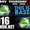 This Is Bass IFMUK.NET  DJ SP 21 02 13