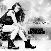 Listen to a new electro song Glowing (Fedde le Grand Remix) - Nikki Williams