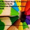 Onnumilaymayil -Christian Devotional Ringtone