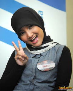 4  FATIN SHIDQIA LUBIS   Rumor has it