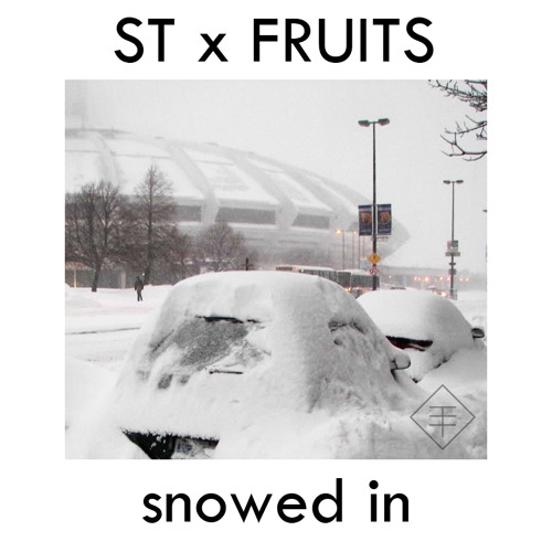 Snowed In (prod. by Fruits) by STTT