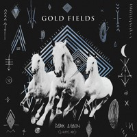 Gold Fields Dark Again (Penguin Prison Remix) Artwork
