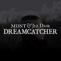 mdnt MDNT (Ft. Jez Dior) Artwork