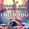 207# Andrew Ross - I Need You feat. Margo Gontar [ Only the Best Record international ]