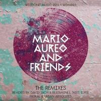 Mario Aureo & Manuel Moreno - Shut Your Lips (David Jach & Beatamines remix)