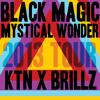 MYSTICAL WONDER MIX w/ KTN x BRILLZ