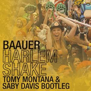 Baauer   Harlem Shake (Tomy Montana & Saby Davis Bootleg)