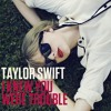 Taylor Swift - Trouble (ROCK/METAL COVER)