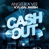 Angelika Vee vs. Kylian Mash - Cash Out (Edwan Remix)
