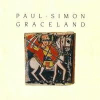 Paul Simon You Can Call Me Al (Flight Facilities Edit) Artwork