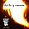 Fall Out Boy Remix Feat Modo My Song Knows What You Did In The Dark Light Em Up Mp3