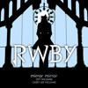 "RWBY ""White"" Trailer [feat. Casey Williams]"