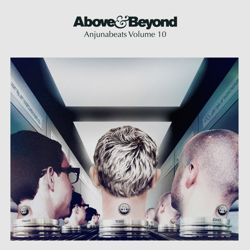 Above and beyond - Home (Genix Remix)