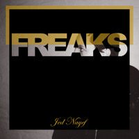 Jed Nayef Freaks Artwork
