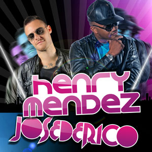 Jose De Rico Feat. Henry Mendez Rayos De Sol