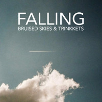 Bruised Skies x Trinkkets Falling Artwork